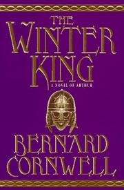 Cover of: The winter king: a novel of Arthur