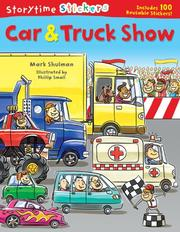 Cover of: Storytime Stickers | Mark Shulman