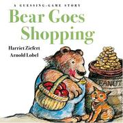 Cover of: Bear Goes Shopping