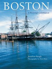 Cover of: Boston | Jonathan M. Beagle