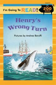 Henry's wrong turn by Harriet Ziefert