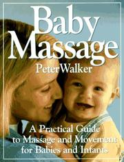 Cover of: Baby massage