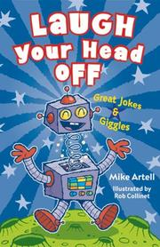Cover of: Laugh Your Head Off