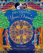 Cover of: Decoding your dreams
