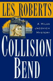Cover of: Collision bend
