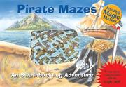 Cover of: Amazing Magic Mazes: Pirate Mazes