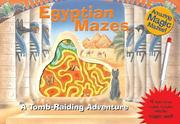 Cover of: Amazing Magic Mazes: Egyptian Mazes