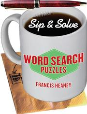Cover of: Sip & Solve | Francis Heaney