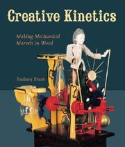 Cover of: Creative Kinetics