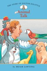 The story of Dr. Dolittle by Diane Namm