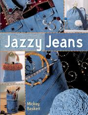Cover of: Jazzy Jeans