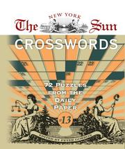 The New York Sun Crosswords #13