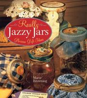 Cover of: Really Jazzy Jars | Marie Browning