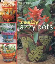 Cover of: Really Jazzy Pots