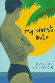 Cover of: My worst date