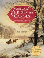 Best-Loved Christmas Carols