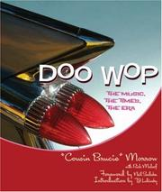 Cover of: Doo Wop | Bruce Morrow
