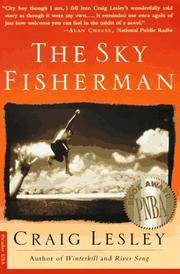 Cover of: The sky fisherman