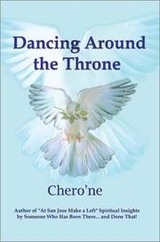 Cover of: Dancing Around the Throne | Chero