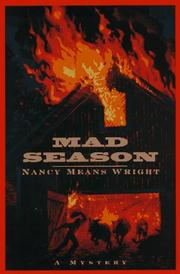 Cover of: Mad Season