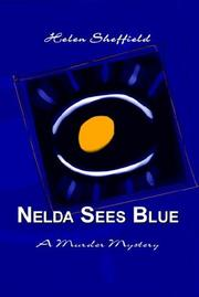 Cover of: Nelda Sees Blue