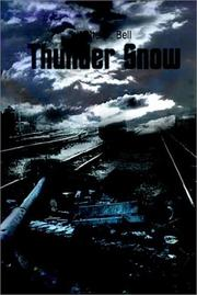 Cover of: Thunder Snow