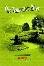 Cover of: The Tennessee River | Jeremy