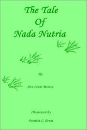 The Tale of Nada Nutria
