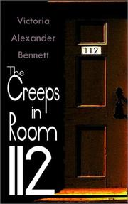 Cover of: The Creeps in Room 112