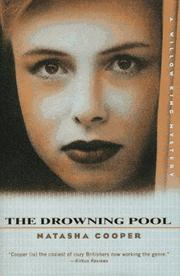 Cover of: The drowning pool