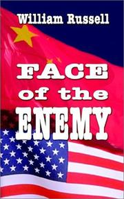 Cover of: Face of the Enemy | William Russell