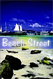 Cover of: Beach Street