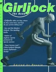 Cover of: Girljock