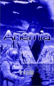 Cover of: Anemia | B. A. Floyd
