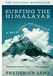 Surfing the Himalayas by Frederick Lenz