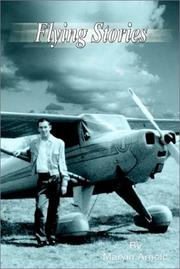 Cover of: Flying Stories