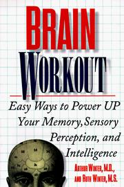 Cover of: Brain workout | Winter, Arthur