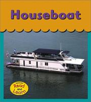 Cover of: Houseboat (Home for Me) | Lola M. Schaefer