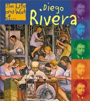 Cover of: Diego Rivera (Life and Work of...)