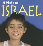 Cover of: Israel (Visit to...)