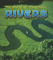 Cover of: Rivers | Angela Royston