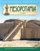 Cover of: Mesopotamia (Excavating the Past) | Jane Shuter