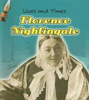 Cover of: Florence Nightingale (Lives and Times) | Emma Lynch