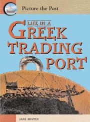 Cover of: Life In A Greek Trading Port (Picture the Past)