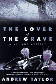 Cover of: The lover of the grave