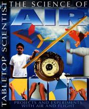 Cover of: The Science of Air