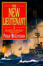 Cover of: The new lieutenant