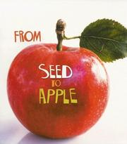 Cover of: From seed to apple | Anita Ganeri
