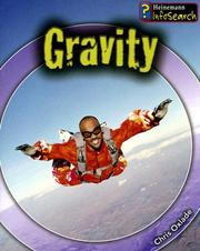 Cover of: Gravity (Fantastic Forces)