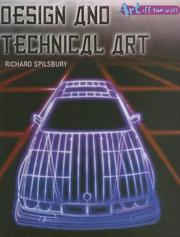 Cover of: Design And Technical Art (Art Off the Wall) |